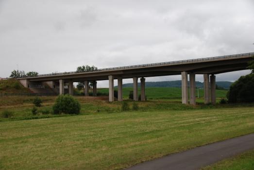 Viaduc du Rhintal