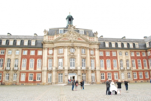 Château de Münster