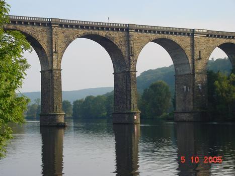 Ruhrtalbrücke Herdecke