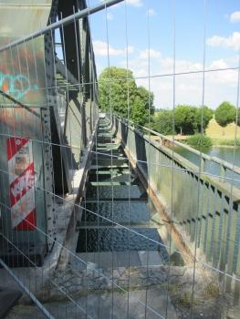 Schwieringhaus Bridge