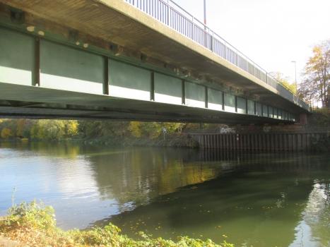 Pont de la Bahnhofstrasse
