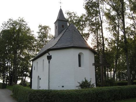 Chapelle Saint-Roch