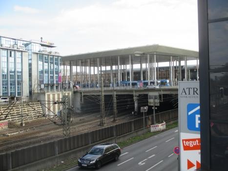 Gare de Cassel-Wilhelmshöhe