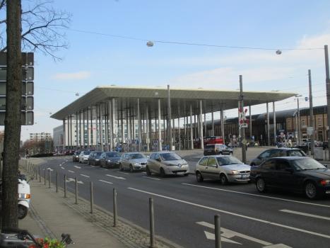 Kassel-Wilhelmshöhe Railway Station