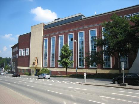 Sudhaus der ehemaligen Stiftsbrauerei