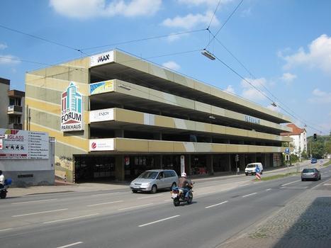 Parkhaus Stiftsforum