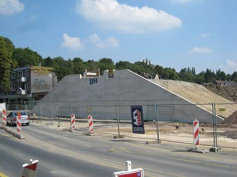 Faßstraße Footbridge