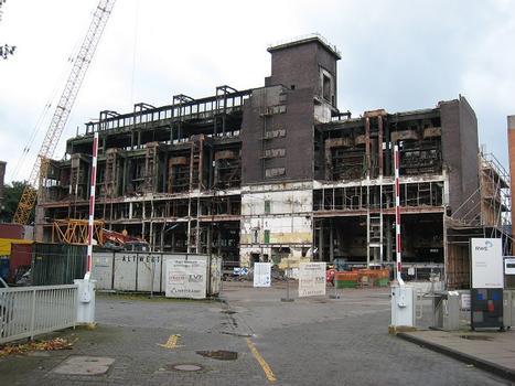 Dortmund Power Plant