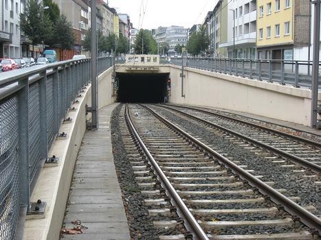 Dortmund Subway Line III
