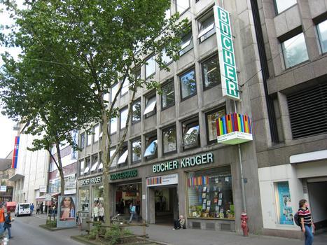 Krügerpassage (Dortmund)