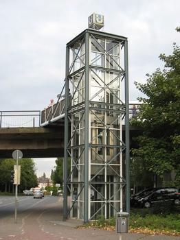 Dortmund-Hörde Station
