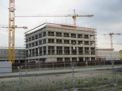 Bundesbankfiliale Dortmund