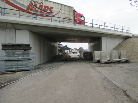 Afferder Weg Bridge