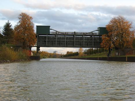 Holthausen Barrier