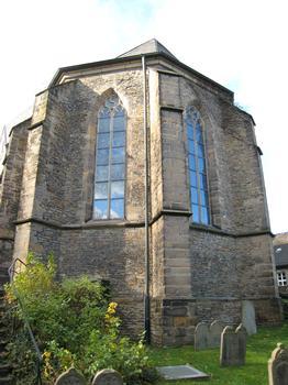 Church of Saint Peter at Dortmund-Syburg