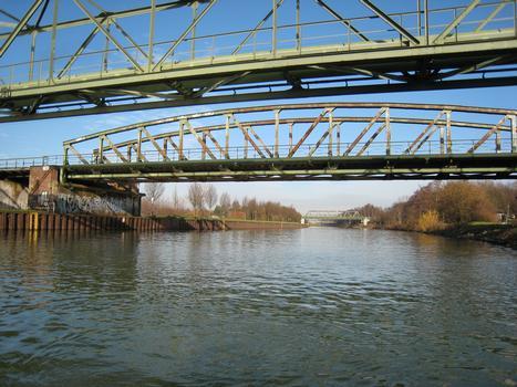 Hardenberg Railroad Bridge (Dortmund)