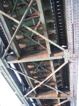 Hardenberg Railroad Bridge