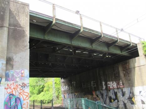 Oberfeldstrasse Overpass
