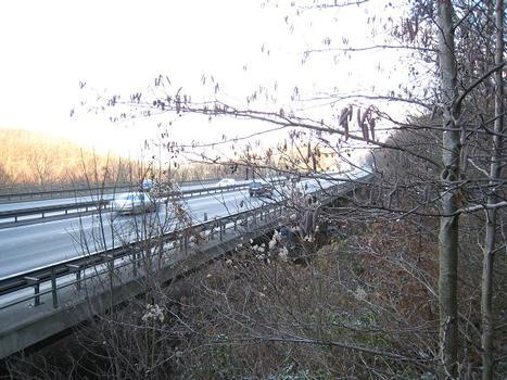 Viaduc de Volmarstein