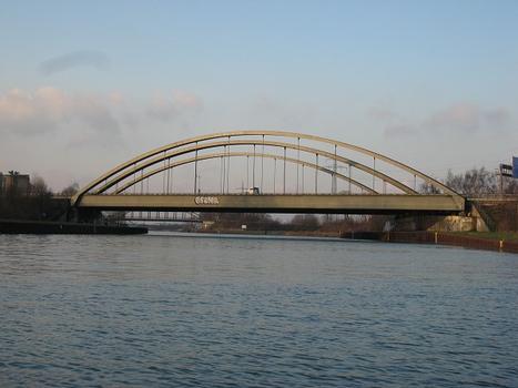 Dortmund-Ems-Kanal-Brücke A2