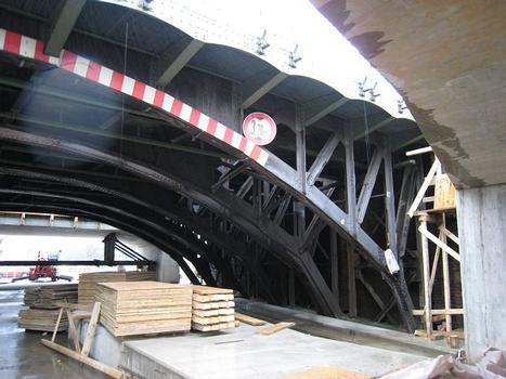 Leuthardstrasse Railroad Overpass (Dortmund)