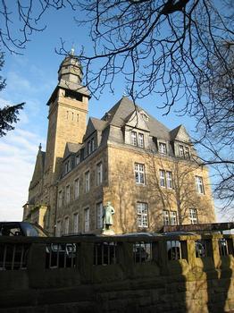 Hôtel de ville (Wetter)
