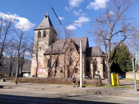 Brackel Protestant Church