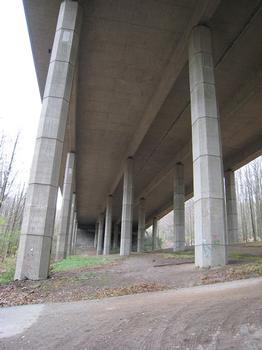 Rombergholz Motorway Bridge