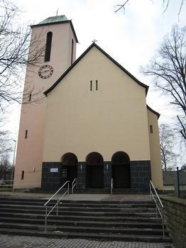 Heliand-Kirche