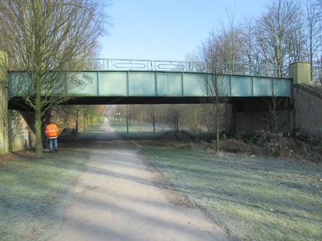 Pont de la Burgstrasse