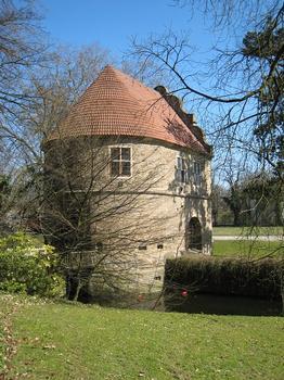 Torhaus Rombergpark