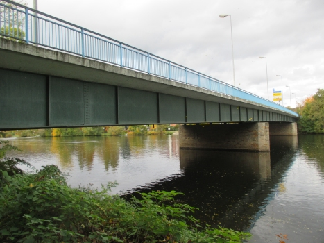 Herdecke Bridge
