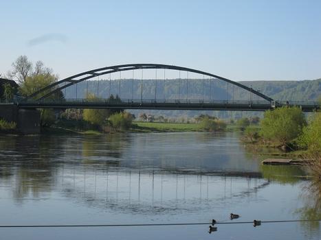 Beverungen Bridge