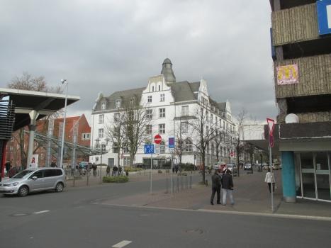 Vieil hôtel de ville de Gladbeck