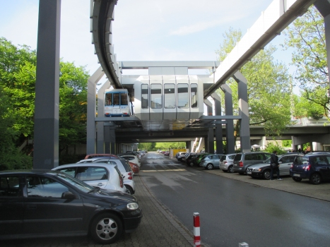 Campus Nord Station