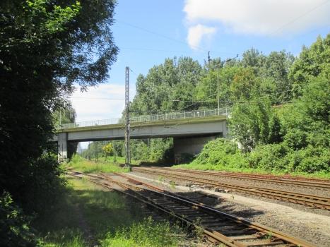 Pont de la Dortmunder Strasse
