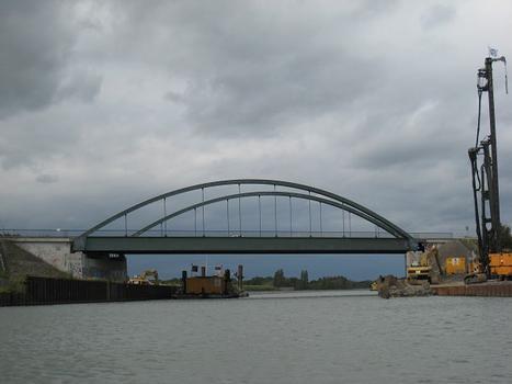 Drucksbrücke