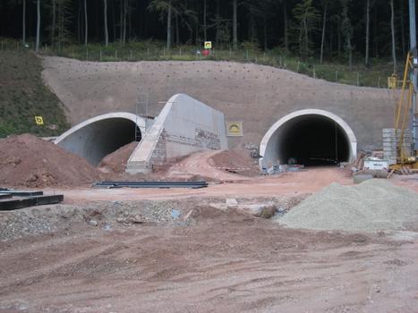 Tunnel du Höllberg