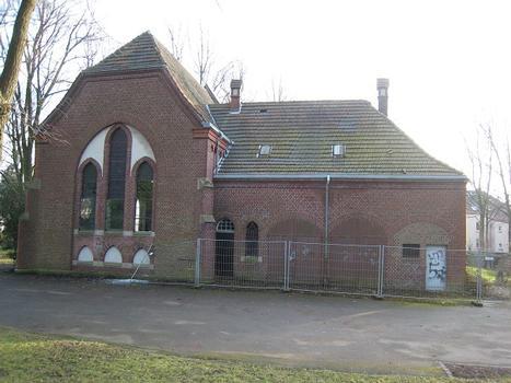 Trauerhalle Aplerbeck