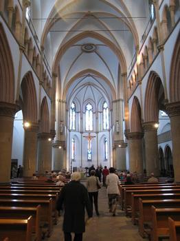 Stiftskirche Dortmund-Hörde