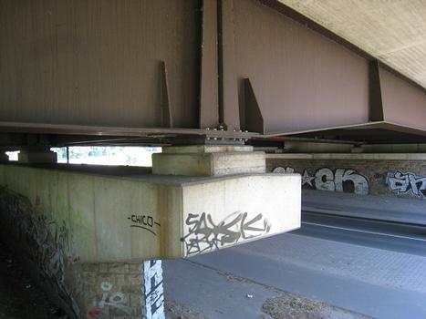 Pont sur la Volme