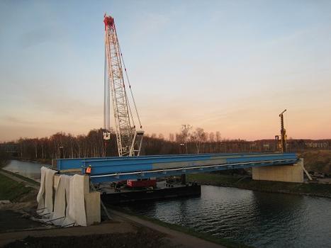 Lindenhorster Brücke