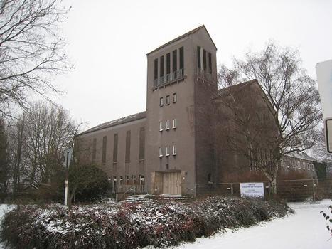 Evangelische Adventkirche