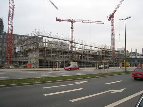 Rheinische Straße 1
