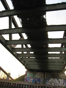 Lindenhorst Bridge
