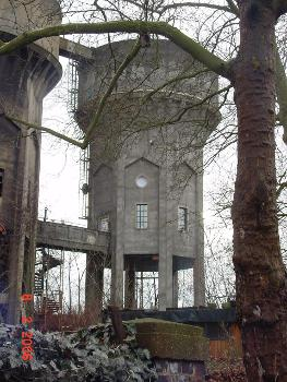 Rundeindicker Dorstfeld, Dortmund