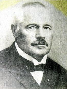 Wilhelm Stricker