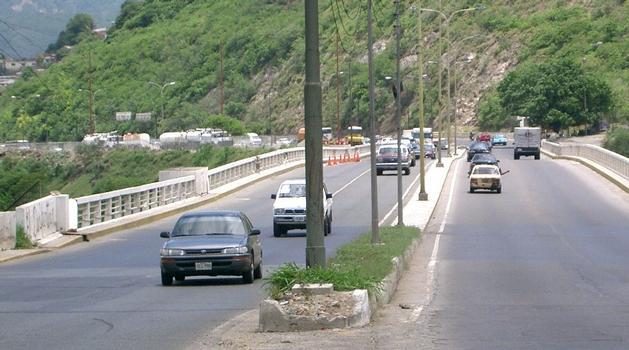 Viaducto No. 1