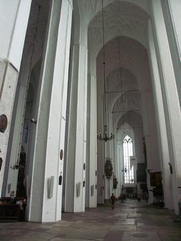 Bazylicka Mariacka, Gdansk