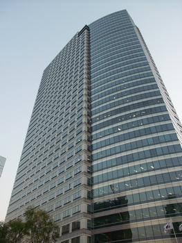ASEM Tower, Seoul